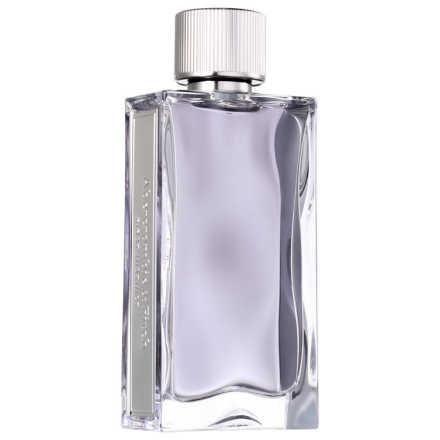 First Instinct Abercrombie & Fitch Eau de Toilette - Perfume Masculino 100ml