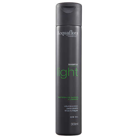 Acquaflora Light - Shampoo 300ml