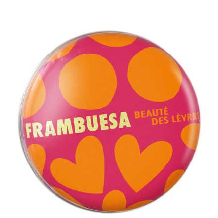 Agatha Ruiz de La Prada Frambuesa Beauté Des Lèvres - Brilho Labial 15ml