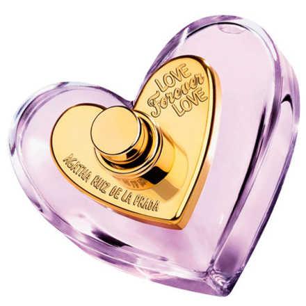 Love Forever Love Agatha Ruiz de La Prada Eau de Toilette - Perfume Feminino 80ml