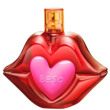 Beso de Agatha Agatha Ruiz de La Prada Eau de Toilette - Perfume Feminino 100ml