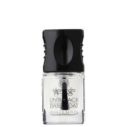 Alessandro Base Coat - Base 10ml