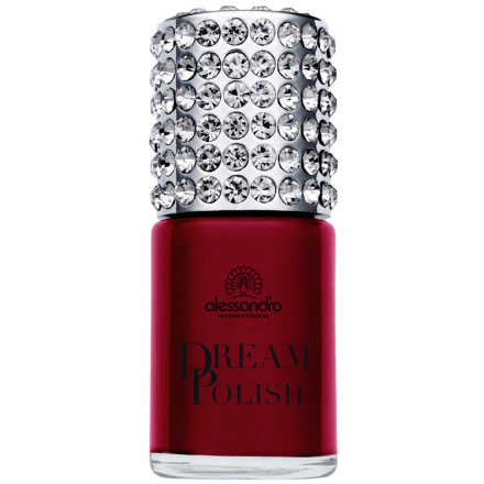 Alessandro Dream Polish Rouge Noir - Esmalte 15ml