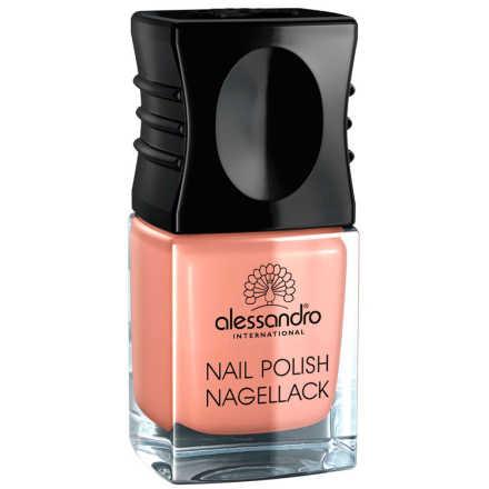 Alessandro Nail Polish Rock Candy - Esmalte 10ml