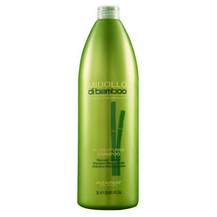 Alfaparf Midollo di Bamboo Restructuring - Shampoo 1000ml