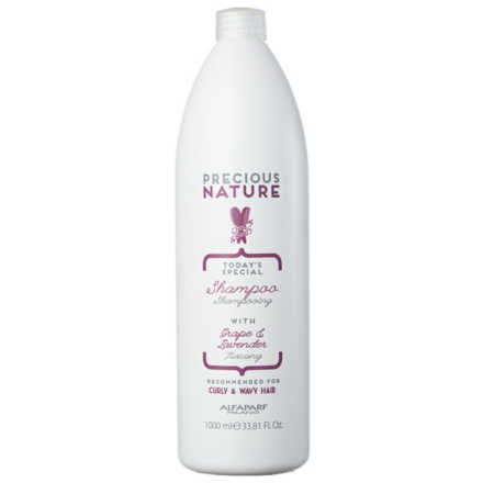 Alfaparf Precious Nature Grape & Lavender - Shampoo 1000ml