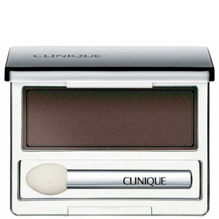 Clinique All About Shadow Single Soft Matte Chocolate Covered Cherry - 2,2g