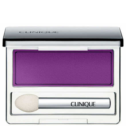 Clinique All About Shadow Single Soft Matte Purple Pumps - 2,2g