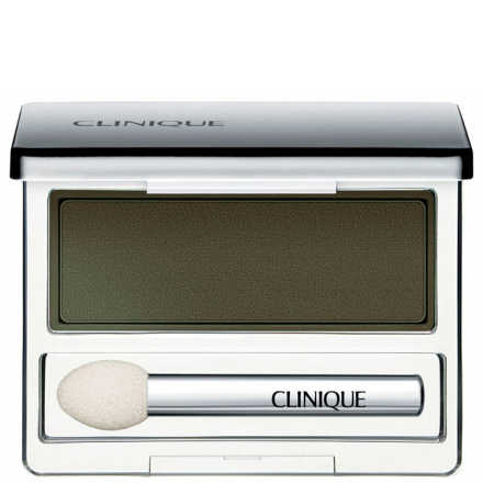 Clinique All About Shadow Single Soft Shimmer Black Jade - 2,2g