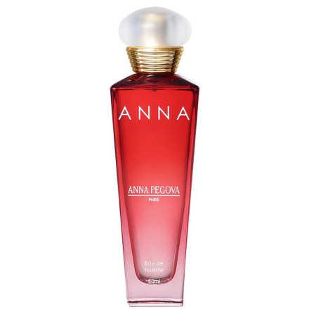 Anna Anna Pegova Eau de Toilette - Perfume Feminino 50ml