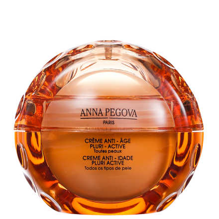 Anna Pegova Crème Anti-Agê Pluri-Active - Anti-Idade 40ml