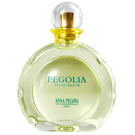 Pegolia Anna Pegova Eau de Toilette - Perfume Feminino 100ml