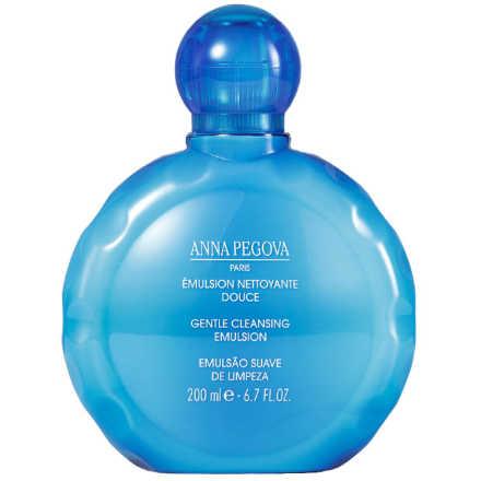 Anna Pegova Emulsion Nettoyante Douce Toutes Peaux - Loção de Limpeza 200ml