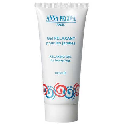 Anna Pegova Gel Relaxant Pour Les Jambes - Gel para as Pernas 100ml