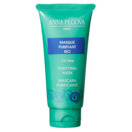Anna Pegova Masque Purifiant Bio - Máscara Purificante 40ml