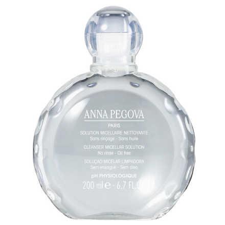 Anna Pegova Solution Micellaire Nettoyante - Demaquilante 200ml