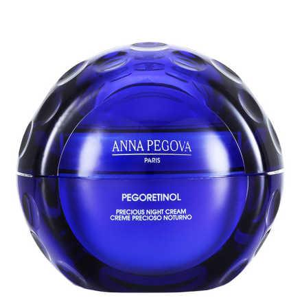 Anna Pegova Pegoretinol Crème Precieuse de Nuit - Anti-Idade Noturno 40ml