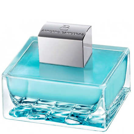 Blue Seduction Antonio Banderas Eau de Toilette - Perfume Feminino 100ml