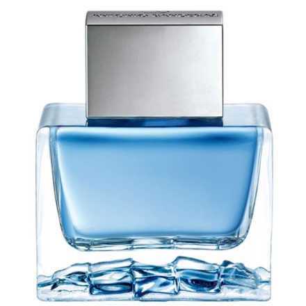 Blue Seduction Antonio Banderas Eau de Toilette - Perfume Masculino 100ml