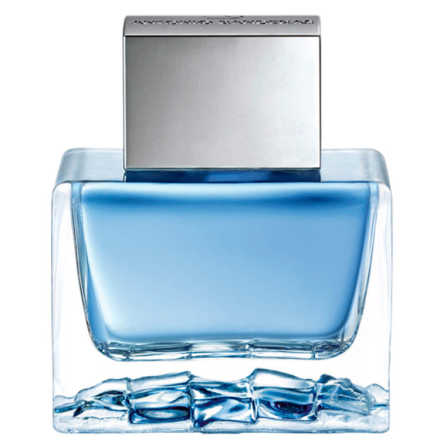 Blue Seduction Antonio Banderas Eau de Toilette - Perfume Masculino 50ml