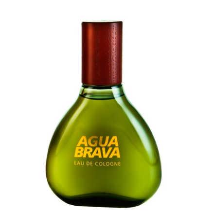 Agua Brava Antonio Puig Eau de Cologne - Perfume Masculino 200ml