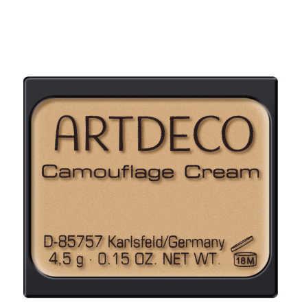 Artdeco Camouflage Cream nº 08 Beige Apricot - Corretivo 4,5g