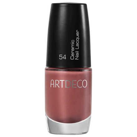 Artdeco Ceramic Nail Lacquer 54 Maiden Pink - Esmalte 6ml