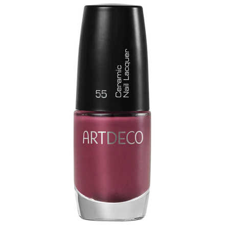 Artdeco Ceramic Nail Lacquer 55 Japanese Cherry Blossom - Esmalte 6 ml