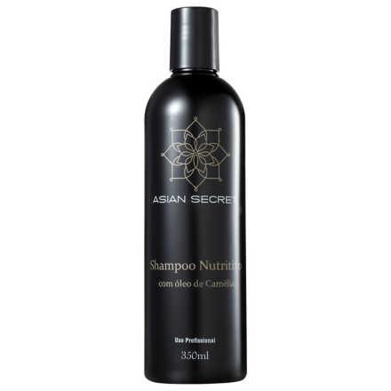 Asian Secret Shampoo Nutritivo - Shampoo 350ml