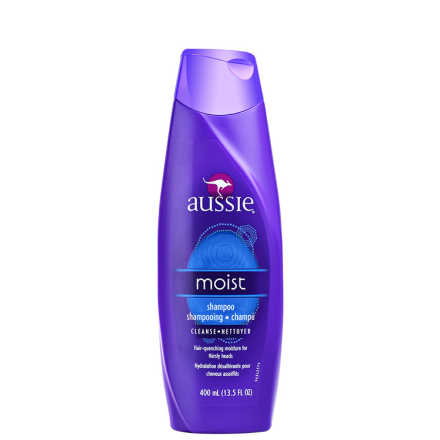 Aussie Moist - Shampoo 400ml