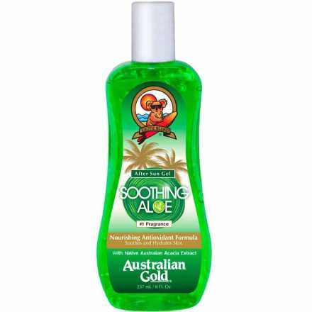 Australian Gold Soothing Aloe After Sun Gel - Pós-Sol 237ml