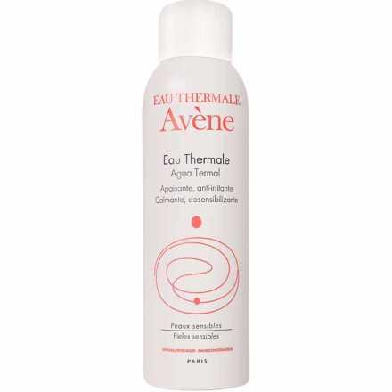 Avène Eau Thermale Apaisant Peaux Sensibles - Água Termal em Spray 150ml