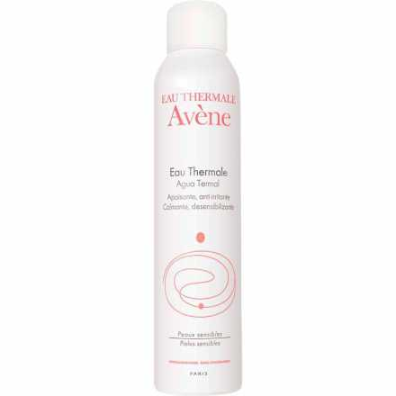 Avène Eau Thermale Apaisant Peaux Sensibles - Água Termal em Spray 300ml