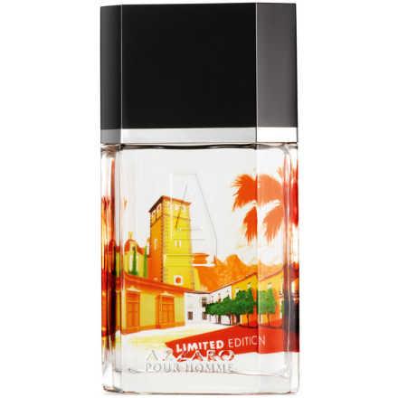 Azzaro Pour Homme Limited Edition 2014 Eau de Toilette - Perfume Masculino 100ml