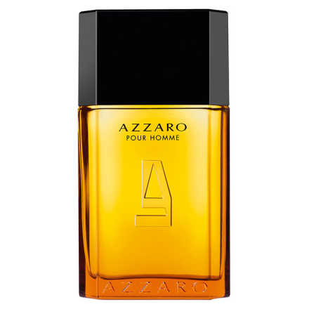 Azzaro Pour Homme Eau de Toilette - Perfume Masculino 200ml