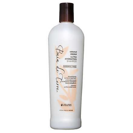 Bain de Terre Coconut Papaya Ultra Hydrating - Shampoo 400ml