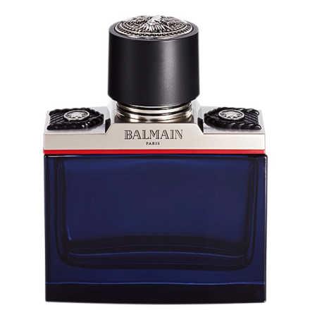 Balmain Homme Eau de Toilette - Perfume Masculino 60ml