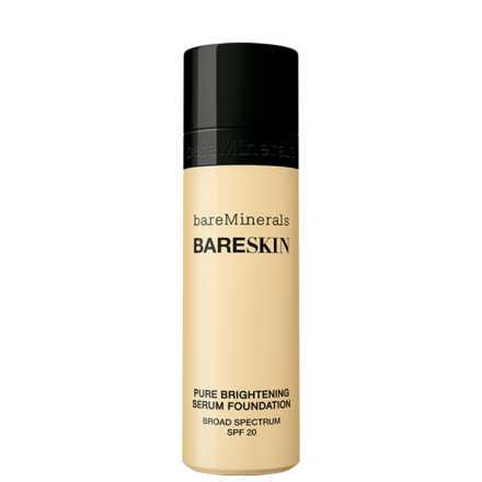 bareMinerals bareSkin Pure Brightening Serum Foundation SPF 20 Bare Cream - Base Líquida 30ml