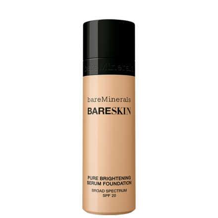 bareMinerals bareSkin Pure Brightening Serum Foundation SPF 20 Bare Satin - Base Líquida 30ml