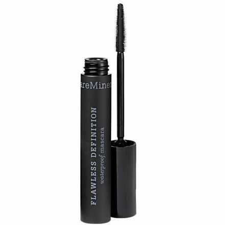 bareMinerals Flawless Definition Waterproof Mascara Black - Máscara para Cílios