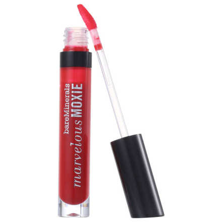 bareMinerals Marvelous Moxie Lipgloss Game Changer - Gloss 4,5ml
