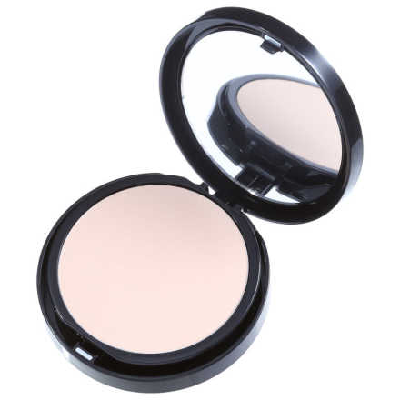 bareMinerals BareSkin Perfecting Veil Light to Medium - Pó Compacto 9g