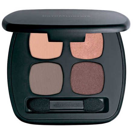 bareMinerals Ready Eyeshadow 4.0 Happy Place - Quarteto de Sombras