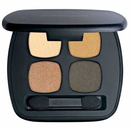 bareMinerals Ready Eyeshadow 4.0 - Quarteto de Sombras The Soundtrack 3g