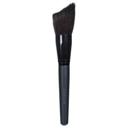 bareMinerals Soft Curve Face & Cheek Brush - Pincel para Rosto