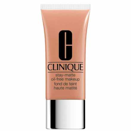 Clinique Base Facial - Stay Matte Oil Free Makeup - Ivory