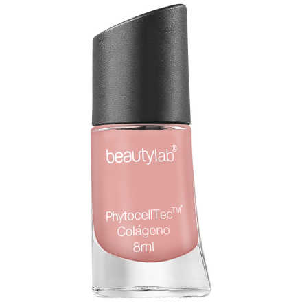 Beautylab Light Rose - Esmalte 8ml
