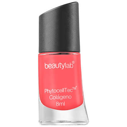 Beautylab Pink Rose - Esmalte 8ml