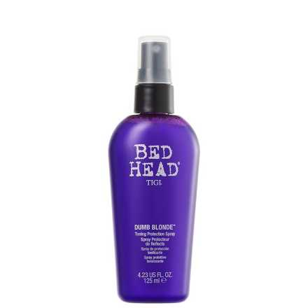 TIGI Bed Head Dumb Blonde Toning Protection - Spray Protetor 125ml