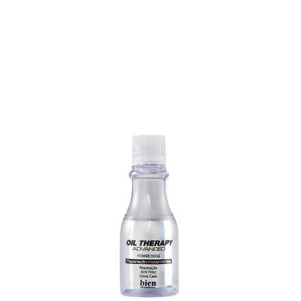Bien Professional Advanced Oil Therapy - Óleo Finalizador 15ml